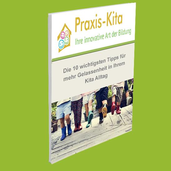 Kita Online Kurs Gratis E-Book zum Download