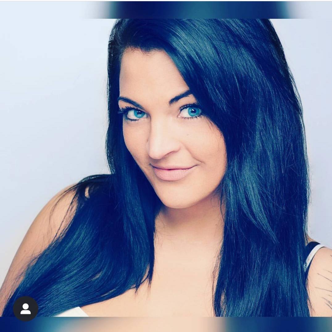 Jessica Bernau