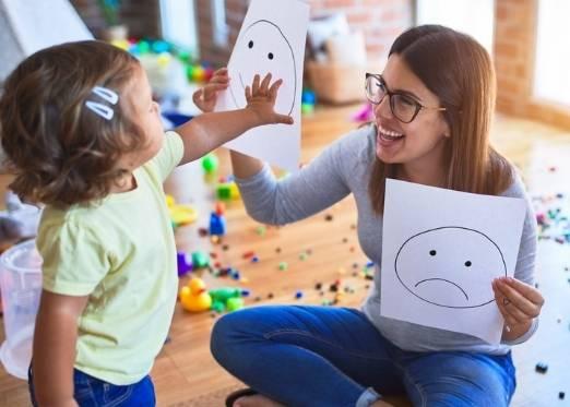 Fortbildung Kleinkind-Pädagogik