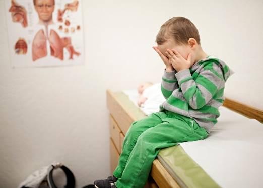 Traumabewätigung Kinder in Kitas