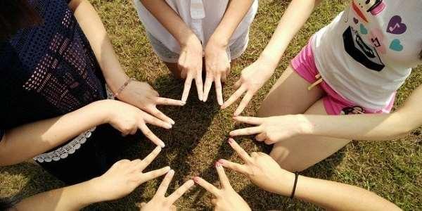 Corona Kita Teambuilding